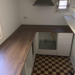 Keukenmontage in Muiden